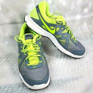 Nike Revolution 2 Lace-Up Athletic Sneakers Shoes